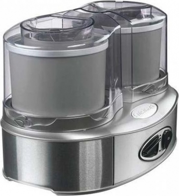 Cuisinart ICE40BCE - review test