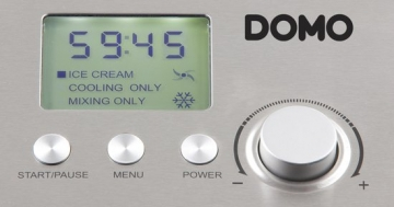 Domo DO9201I LCD