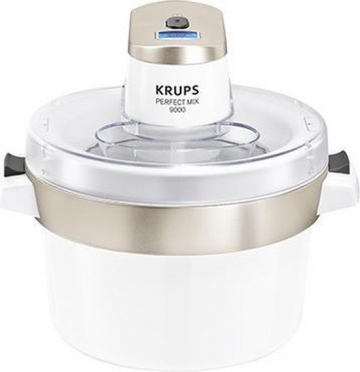 Krups Perfect Mix 9000 G review
