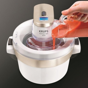 Krups Perfect Mix 9000 G review test