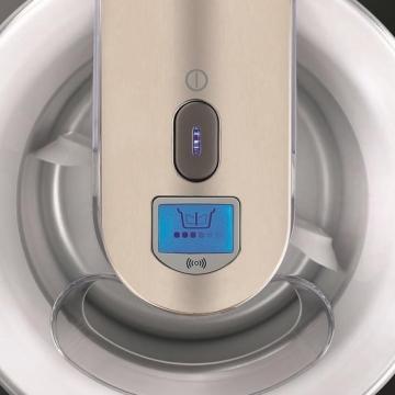 Krups Perfect Mix ijsmachine