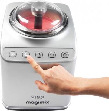 Magimix Gelato Expert review