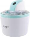 AzurA - Ice Cream Maker 1.2 l - review test