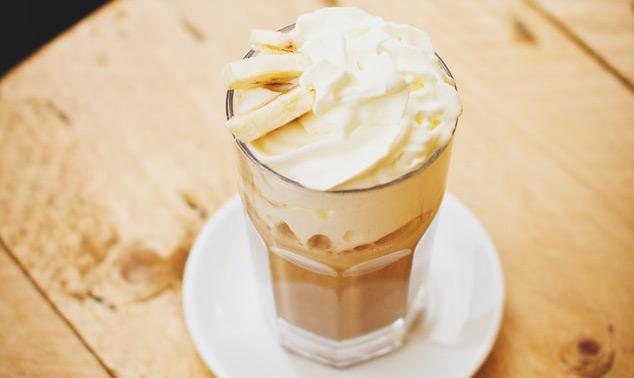 hoe maak je ijskoffie