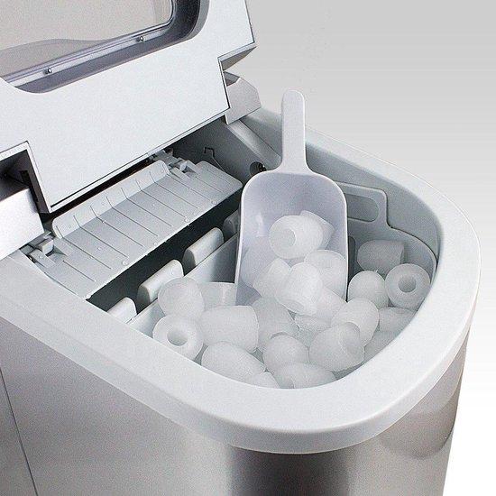 snel ijsblokjes maken