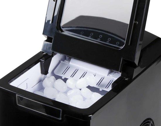 ijsblokjesmachine vergelijken